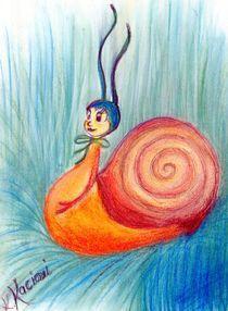 SniSna im Glück by Katrin KaciOui