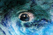 Blue drowning von fototatort