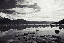Ufer mit Weitsicht by piri