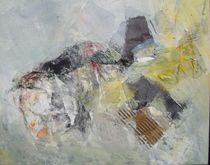 Collage 3 by Sonja Zeltner-Müller
