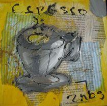 espresso by Sonja Zeltner-Müller