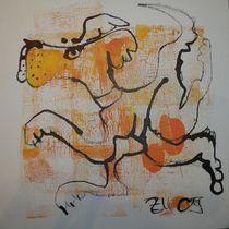 Flotter Hund by Sonja Zeltner-Müller