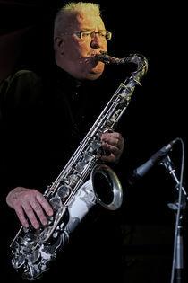 Saxophon von Michael Guntenhöner