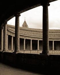 Alhambra von Michael Guntenhöner