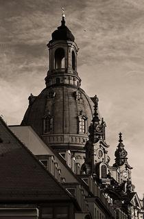 Frauenkirche von Michael Guntenhöner