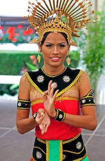 Thai Princess  von Michael Guntenhöner