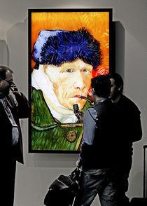 Van Gogh von Michael Guntenhöner
