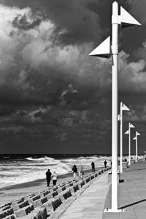 Promenade von Michael Guntenhöner