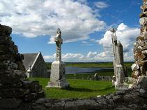 Keltische Kreuze von wittery