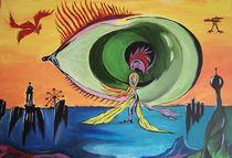The Eye von wittery