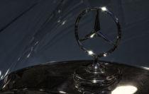 Mercedes Benz by waico