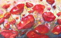 Mohnblumen von Susanne © Blauth