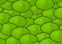 Green Rubbers von M. Fernholz