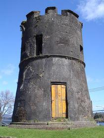 Turm by Schernberg Erwin