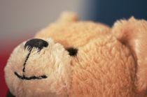 Teddybär von Michaela Werner