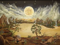 Midnight by Conny Krakowski