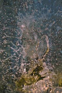 Eis 1 von Bettina Piwon