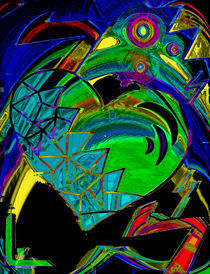 Broken Heart 3 von uschka