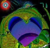 Suchendes Herz 1 von uschka