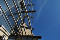Modernes aus Stahl von Gerrit Harasin