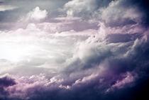 Wolken Part 1 by Enrico Heuer