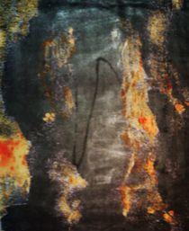 Gewächs im Dunkel by Doris Youlo-Kläs