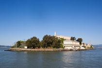 Alcatraz von Ulf Jungjohann