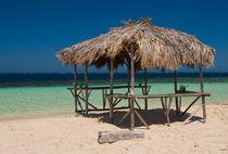 Strandbar von frederic