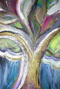 Der versteckte Baum des Lebens von Claudia Flach, geb. Vitale