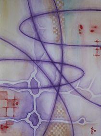 Arget II von Sabrina Hennig