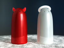 Salt´n Pepper von Oliver Lege
