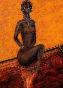 Ebony von Frank Siekmann