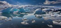 Ice Land by Henrik Spranz