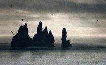 Wenn Träume im Meer versinken von Henrik Spranz