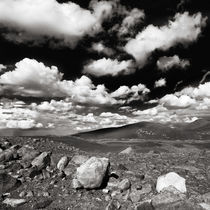 Rocks and Clouds von Henrik Spranz
