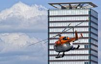 Hubschrauber by nico07