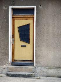 Tür in den Osten von Wolfgang Wende
