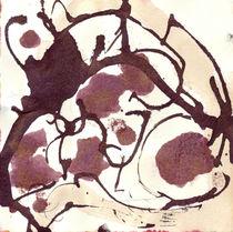 Der wunschlose Wille 5 by Wolfgang Wende
