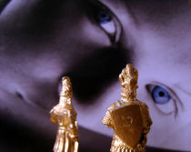 Sind so blaue Augen von Wolfgang Wende