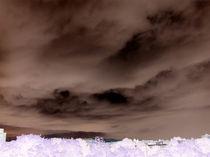 Der Himmel über Berlin 9 von Wolfgang Wende