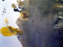 Des Nebelmenschs Atem von Wolfgang Wende