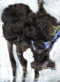 Mutter und Kind  by Wolfgang Wende