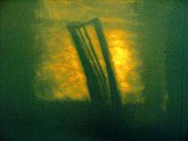 Schattenspiel 20 by Wolfgang Wende