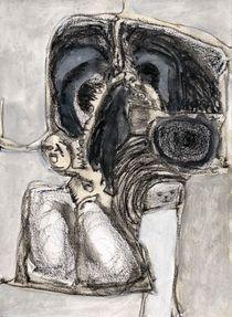 Die Knieende, die Stehende und die Lehnende von Wolfgang Wende