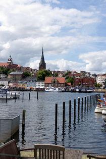 Flensburg by phobeke
