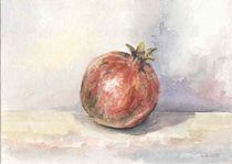 Granatapfel von Matthias Kriesel