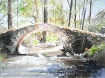 Schafbrücke von Matthias Kriesel