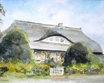 Haus in Born von Matthias Kriesel