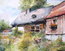 Altenteil in Krebes von Matthias Kriesel