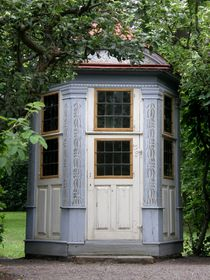 lusthaus by Regina Bliem